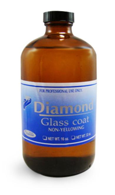 Diamond Glasscoat Topcoat
