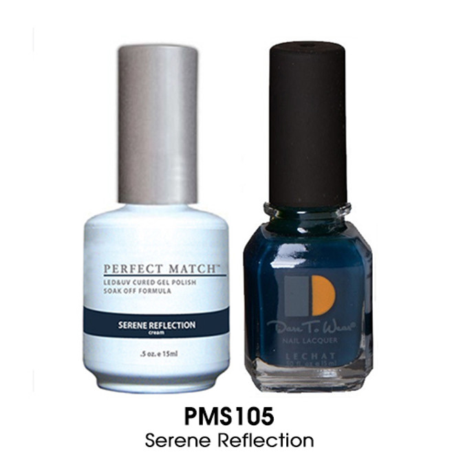 Perfect Match - PMS105 Serene Reflection .5oz