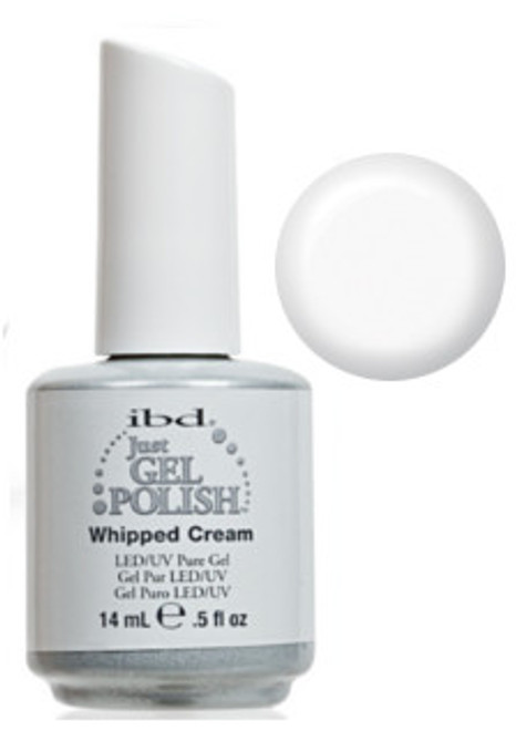 IBD Just Gel - 56510 Whipped Cream .5oz