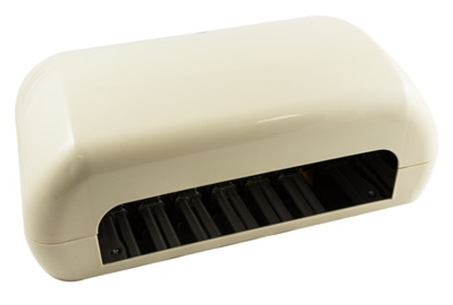 Adventek Dual Hand SD-54 Watt UV Gel Lamp