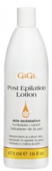 GiGi Post-Epilation Lotion - 16oz
