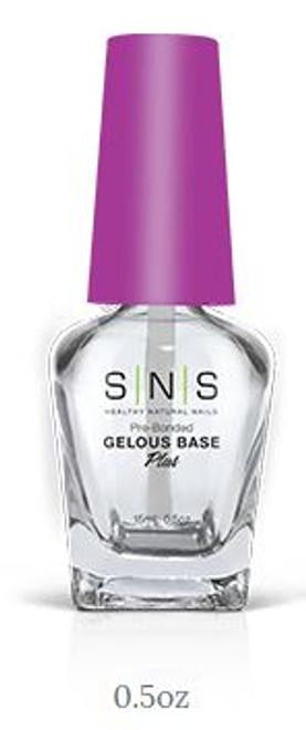 SNS Gelous Base 0.5 oz