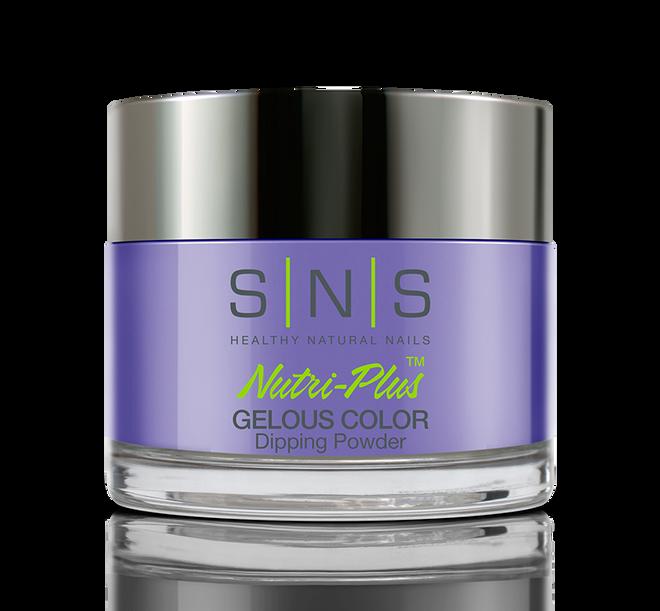 SNS Powder Color 1.5 oz - #332 Gumdrop