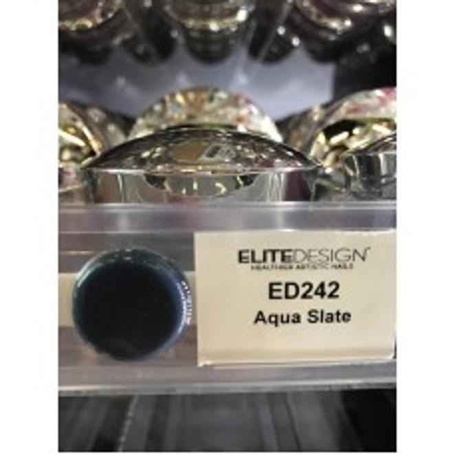 Premium Elite Design Dipping - ED242 - Aqua Slate