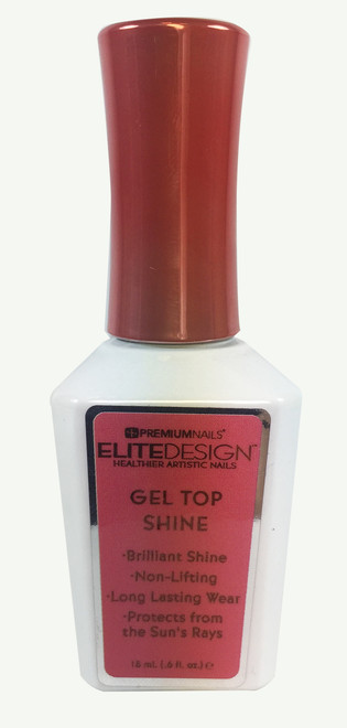 Premium Elite Design Dipping - Gel Top .5oz/15mL