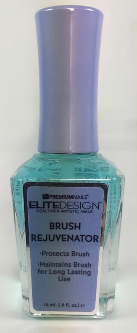 Premium Elite Design Dipping - Brush Rejuvenator .5oz/15mL