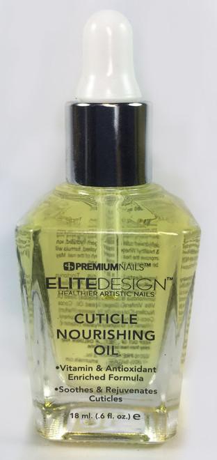 Premium Elite Design Dipping - Nourishing Cuticle Oil .5oz/15mL