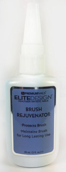 Premium Elite Design Dipping - Brush Rejuvenator 2oz/59mL Refill Size