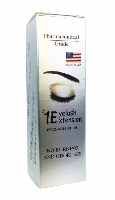 #1 EYELASH EXTENSION LASH GLUE FAST DRY