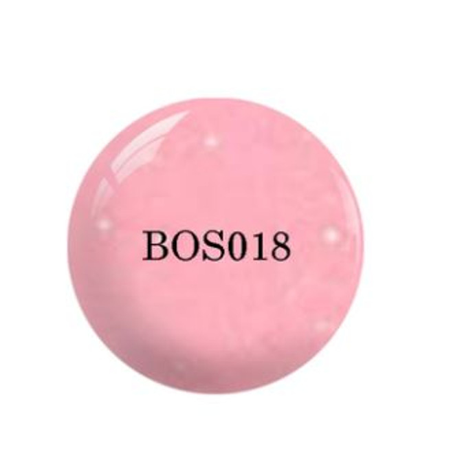 BOS018 - SNS Best of Spring Collection 2018