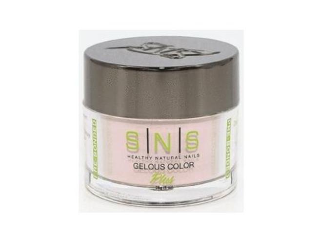 NOS03 - SNS Nude in Spring Collection 2018