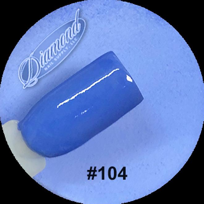 Super Deluxe 2 oz Jar - # 104