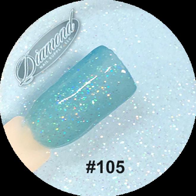Super Deluxe 2 oz Jar - # 105