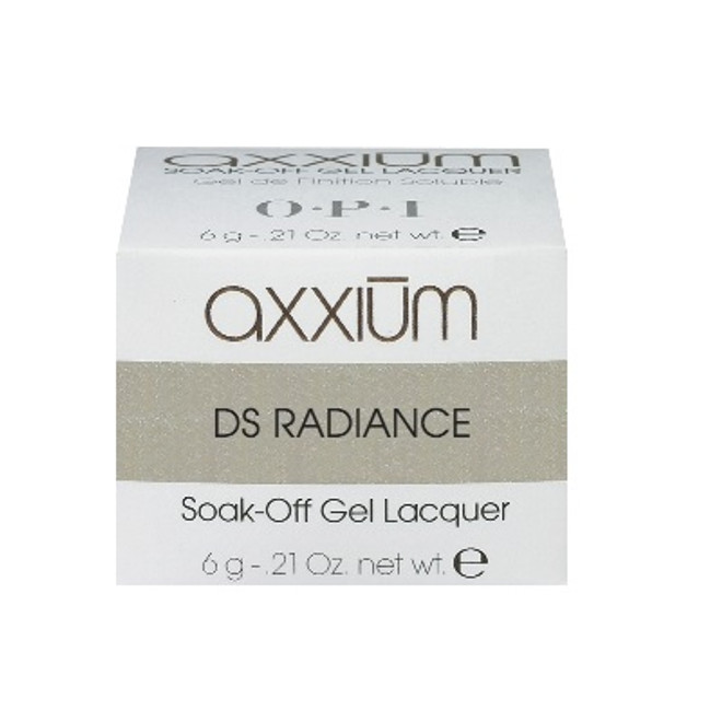 Axxium Soak Off Gel AX038 - DS Radiance .21oz