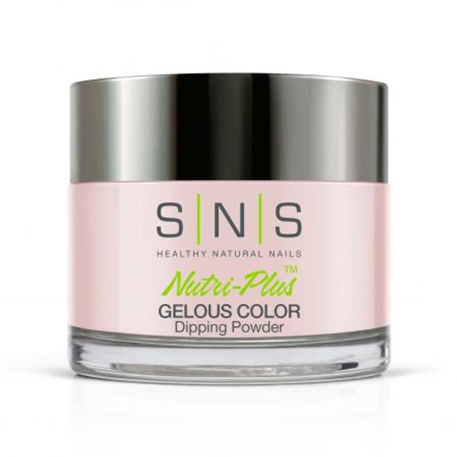 SNS Powder Color 1.5 oz - #LV25 Tres Chic