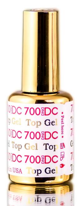 DND - DC - Topcoat #DC700