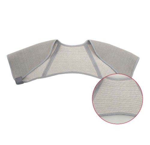 Winter cold Product,Thin Shoulder Pad To Protect The Shoulders Warmer,A4