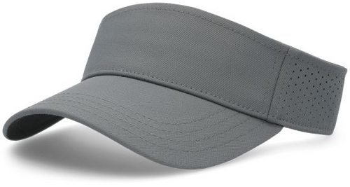 Perforated Coolcore® Visor - P500