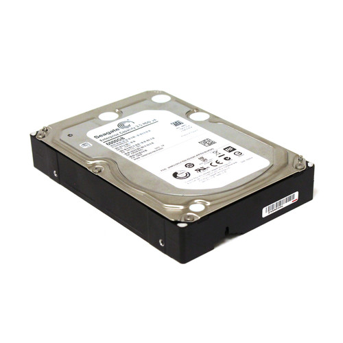 "Seagate ST6000NM0024 6TB Enterprise Hard Disk Drive 7200 RPM SATA 6.0Gb/s 128MB 3.5"" - New"