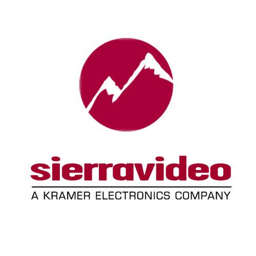 Sierra Video 6448V3SR-XL Pro 64 XL 64x48 RGB(YUV)+St.Aud Rtr Red PS 17RU