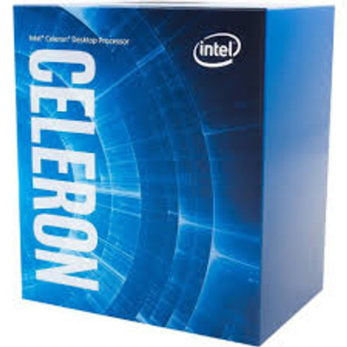 Intel Celeron BX80684G4900 G4900 Desktop Processor 2 Core 3.1GHz LGA1151 300 Series 54W