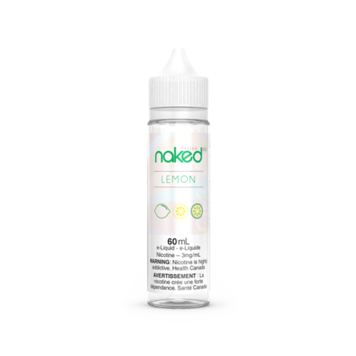 Naked100 60ML / Sour Sweet