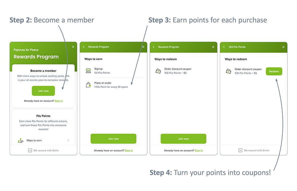 reward points 2