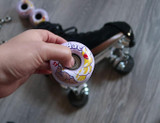 How to Remove Your Roller Skate Bearings Without a Tool