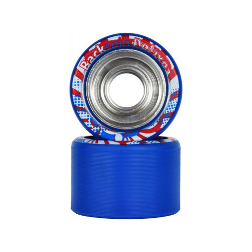 Backspin Deluxe Wheels (8-pack)