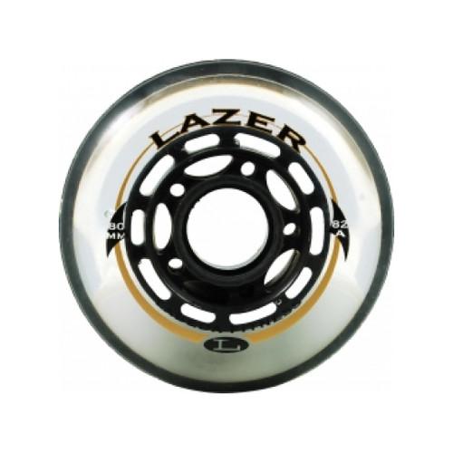 Labeda Lazer Inline Wheels  from Rollerskatenation