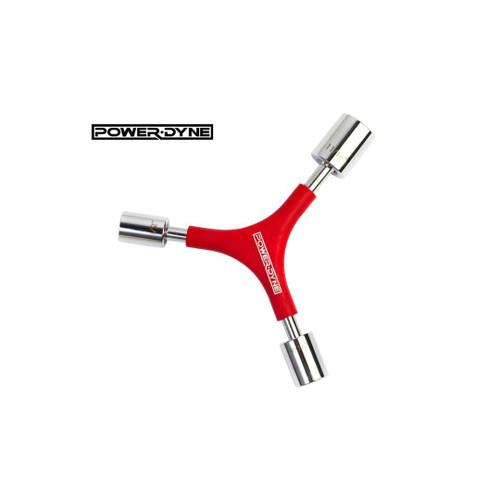 PowerDyne Y4 Skate Tool