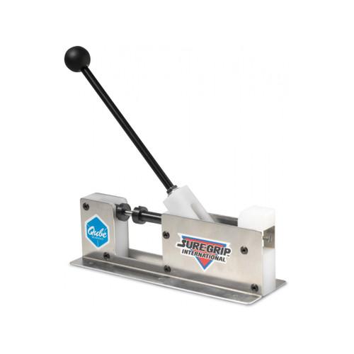Qube Bearing Press/Puller from Rollerskatenation