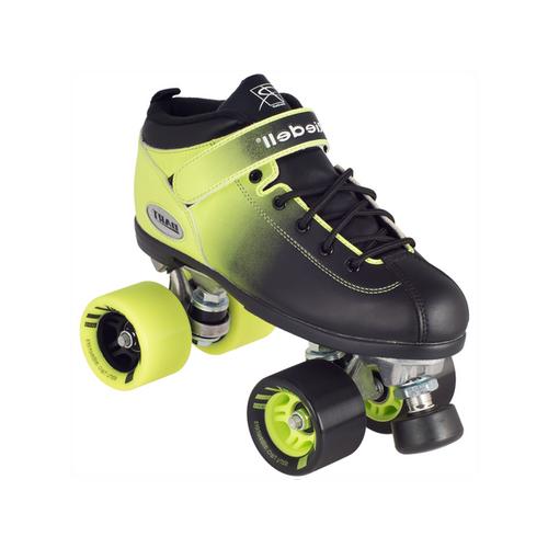 Riedell Dart Ombre Roller Skates