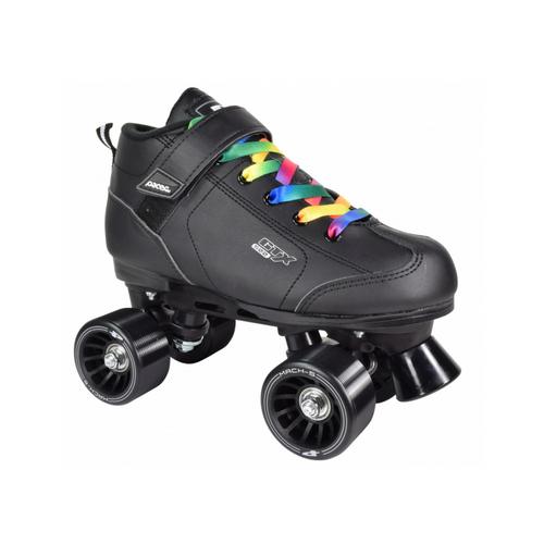 Rainbow GTX-500 Indoor Roller Skates