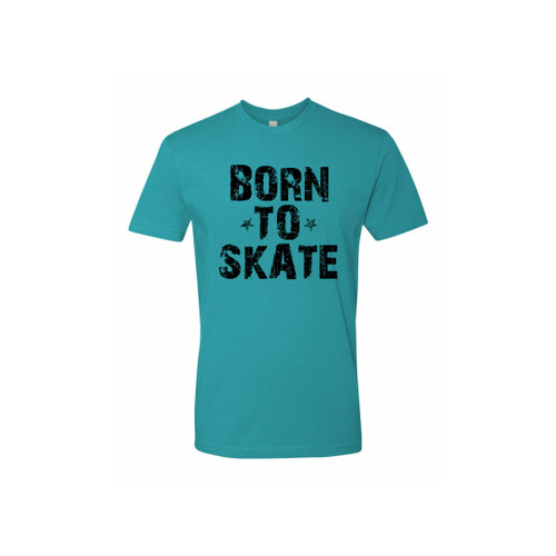Born To Skate - Join the Nation Shirt