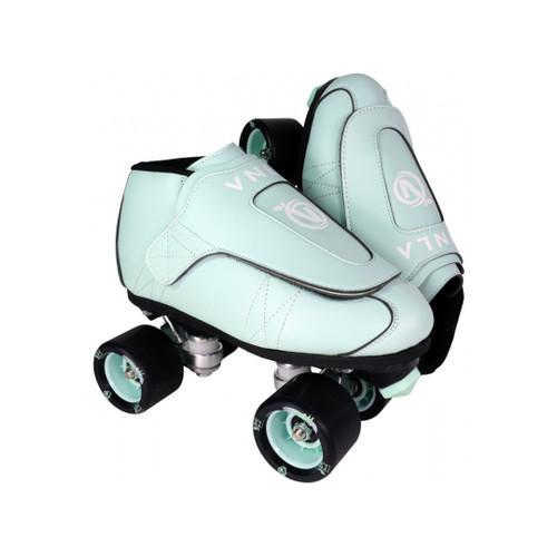 VNLA Jr. Mint Jam Skates