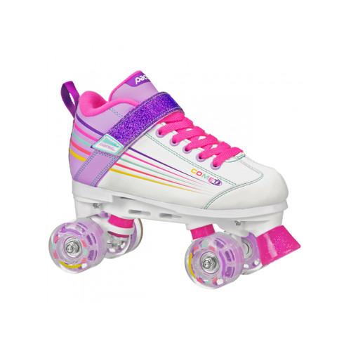 Pacer Comet Lite Kids Light Up Skates