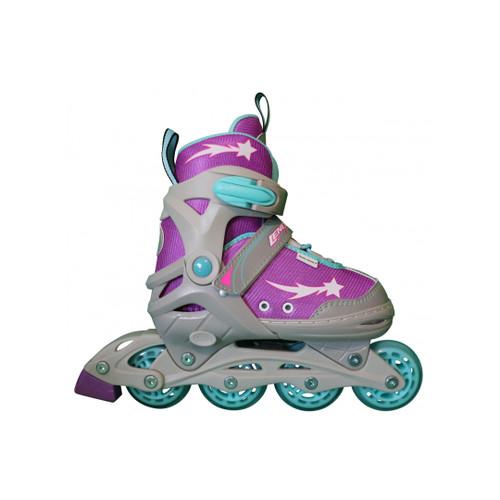 Back Facing Lenexa  Roller Blades from Roller Skate Nation