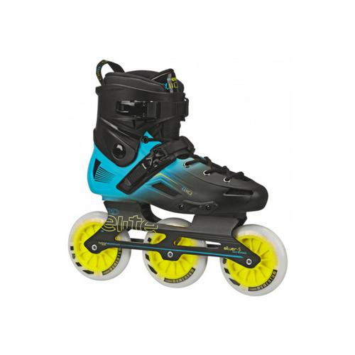 Front Facing Roller Derby Elite Alpha Inline Skates from Rollerskatenation