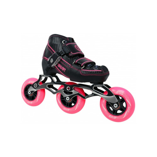 Warp Adjustable Inline Speed Skate