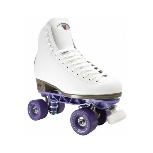 Riedell 120 Sunlite RollerBones Team Indoor Roller Skates