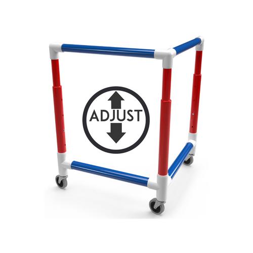 Adjustable Roller Skate Trainer
