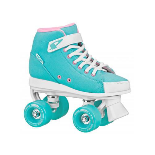 Pacer Scout ZTX Roller Skates - Girls