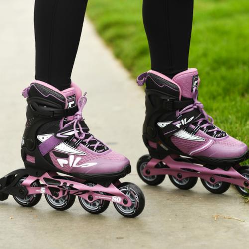 FILA Legacy Pro 80 Inline Skates