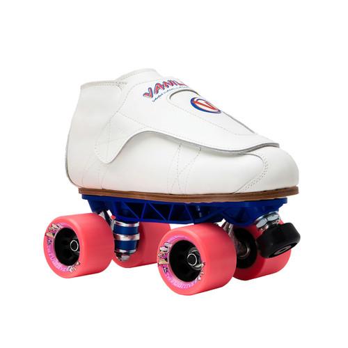 VNLA Freestyle Sunlite Fugitive Indoor Roller Skates