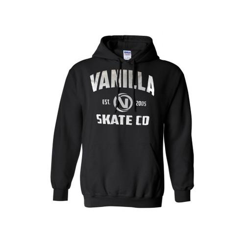 Vanilla Skate Co Hoodie - Classic