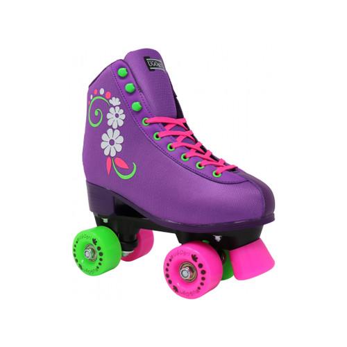 #uGOgrl Kids Quad Roller Skate