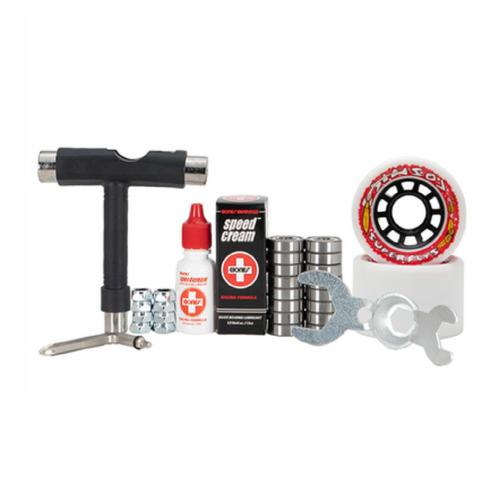 Cosmic Superfly Hybrid Wheel Combo Kit