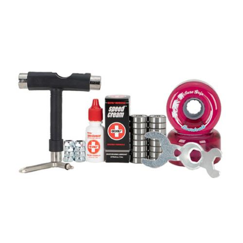 Sure-Grip Boardwalk Outdoor Wheel Combo Kit