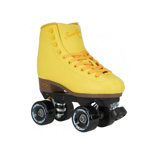 Sure-Grip Fame *Golden Hour* Outdoor Roller Skates